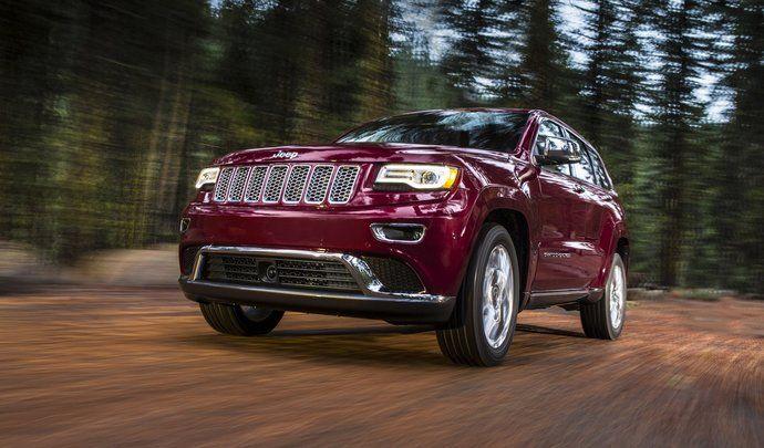 Fiat Chrysler Automobiles : un six cylindres en ligne dans les tuyaux