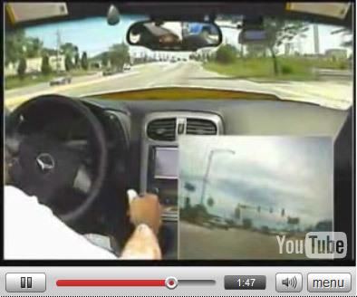 Vidéo Corvette DPE 920 ch: borborygmes and screams