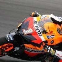 Moto GP: Test Phillip Island D.3: La RC212V fait son premier meilleur temps