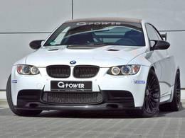 BMW M3 E92 RS by G-Power, 720 chevaux et allègement