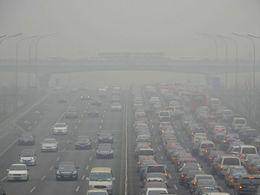 La Chine veut se débarasser de ses vieux véhicules