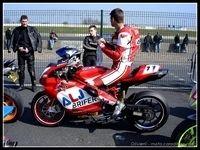 AMDM : En piste avec le contrat «Moto de circuit»