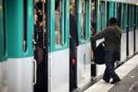 La RATP modernise son réseau pour 2012