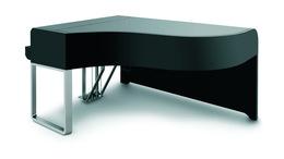 Bosendorfer par Audi Design : le piano Vorsprung Durch Technik