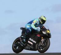 Moto GP: Test Phillip Island: Suzuki: La désillusion