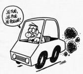 Norvège : vers une interdiction des pub écolos pour les voitures ?