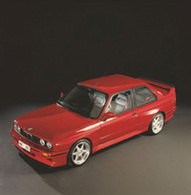 BMW M3 E30 MK-Motorsport : du tuning historique