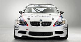 BMW M: M3 GT4, diesel et plus encore au programme