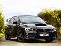 Future Subaru WRX: enfin du style!