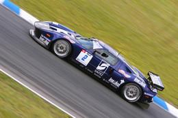 24 Heures de Spa: Deux Ford GT3 au départ