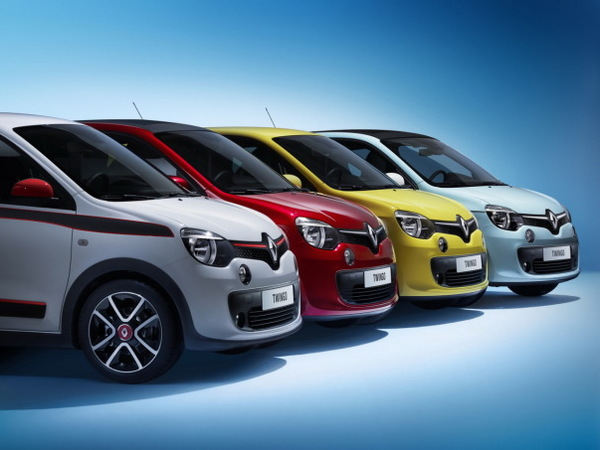 Nouvelle Renault Twingo: pas d'électrique dans l'immédiat