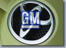 Qui est le N°1 ? Toyota et General Motors se marquent à la culotte