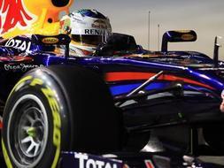 F1-Singapour: Victoire et (presque) titre pour Vettel !