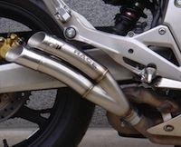 Ixrace fait chanter la Kawasaki Z1000 et Z1000 SX.