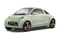 Salon de Tokyo : Mitsubishi présentera son concept électrique i-MiEV