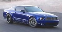 Vidéo : Ford Mustang Swap V12 Aston Martin