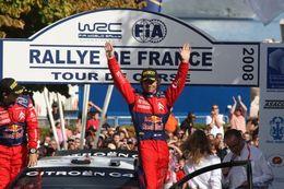 Rallye de France 2010 : 4 projets en lice
