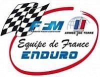Enduro : Les pilotes de l'Armée de terre rouleront sur des Yamaha en 2011