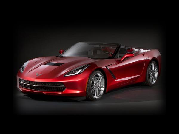 Corvette C7 : est-ce le cabriolet ?