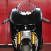 Moto GP - FB Corse: C'est elle !