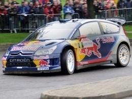 Citroën attend la décision de Kimi
