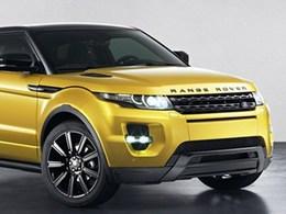 (Actu de l'éco #95) Jaguar Land Rover et Volkswagen au menu...