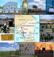 Brésil/Nicaragua : accords sur des projets énergétiques