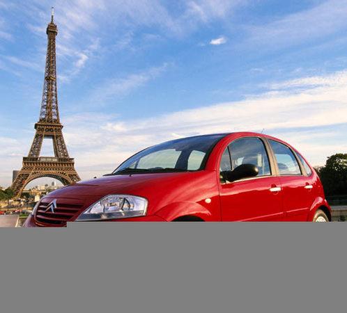 Citroën C3 Hermès : un modèle exclusif