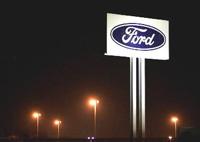 Restructuration: plus haut, plus grand, plus Ford