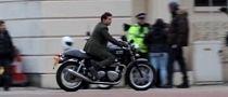 Actualité - Video moto: Quand Tom... cruise avec sa Triumph