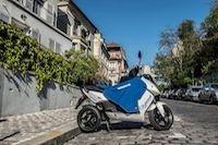 Cityscoot à Paris : bilan positif depuis 8 mois