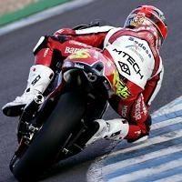 GP 125 - GP250: Reprise des essais à Valence sans Simoncelli