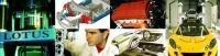 Salon de Francfort : Lotus et Siemens VDO, un partenariat afin de diminuer la pollution