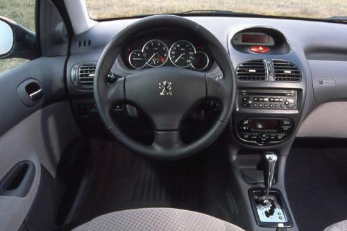 Peugeot 206 : encore de nouvelles évolutions