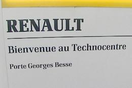 Harcèlement moral chez Renault : l'inspection du travail prévoit des sanctions