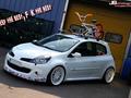 Une Clio RS au style surprenant...