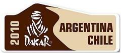 Dakar 2010 : 8ème étape, le parcours et la position des premiers au classement