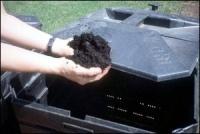 Grand Lyon : prime au compostage individuel des déchets pour réduire le transport et la pollution