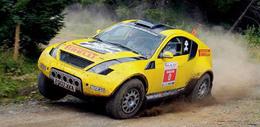 McRae Enduro S-SUV : prêt à courir