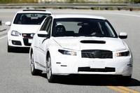 Future Subaru Impreza WRX 5 portes !