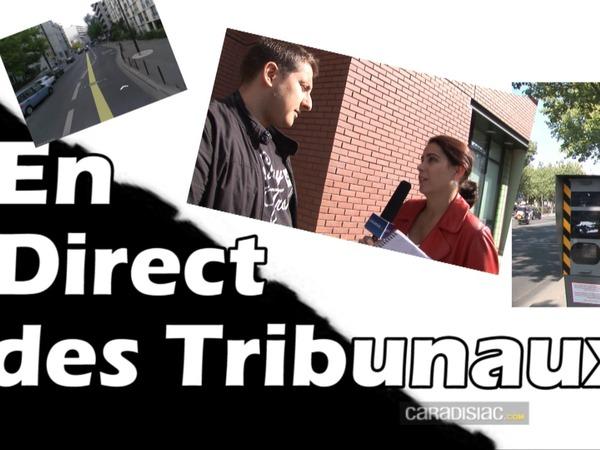 Vidéo - Quand des policiers inventent une infraction...