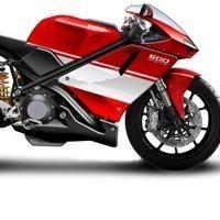 Concept - Ducati: Un Australien pense à une 599 mono