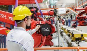 Coronavirus : en Italie, Fiat va désinfecter ses usines
