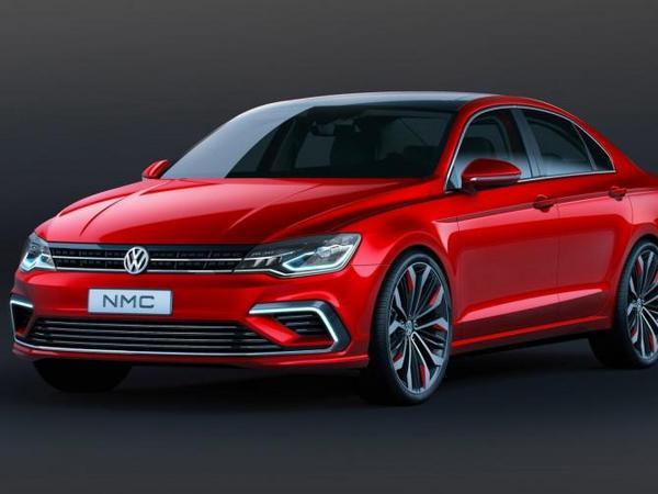 "Rapid'news - La future Volkswagen Jetta ""dans tous ses états""..."