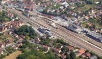 Associations écolos et syndicats prêts à un front commun contre la restructuration du fret de la SNCF