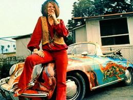 Big Blocks&Rock: Hommage à Janis Joplin !