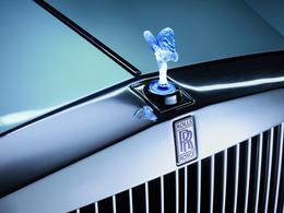 Rolls-Royce et l'électrique/hybride : c'est possible...