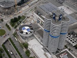 Marché premium 2015 : BMW toujours devant, Mercedes en embuscade