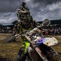 MXGP - Indonésie : Simpson et Seewer passent entre les gouttes