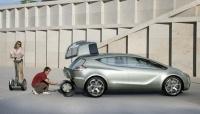 Salon de Francfort : zoom sur le concept-car Opel Flextreme